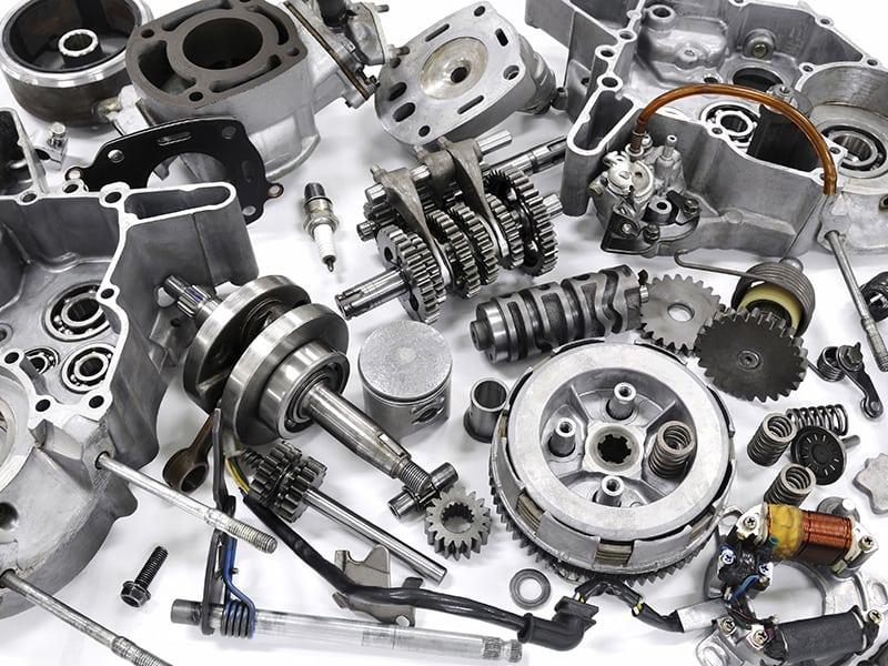 International Automotive Trading - Auto Electrical Parts Wholesaler