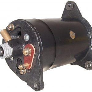 Complete Units Catalog;Generators