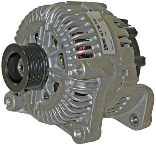 Complete Units Catalog;Alternators
