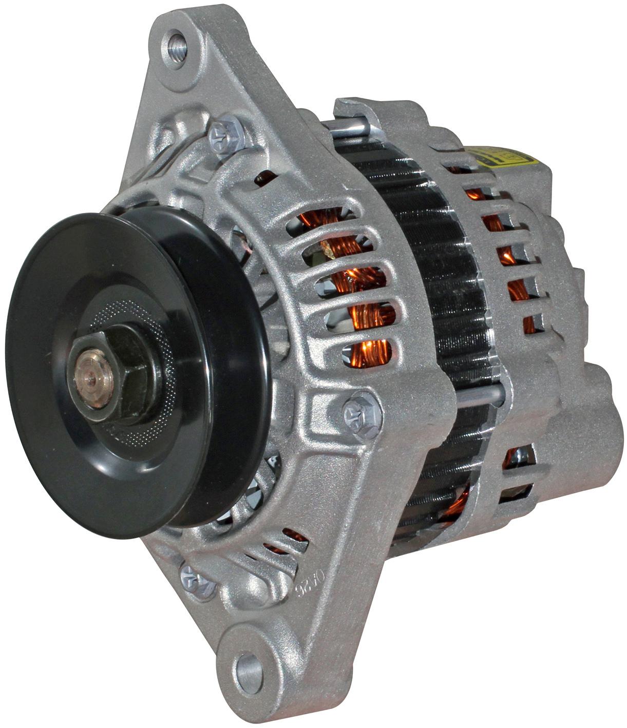 A23201   Mando 50 Amp  Alternator
